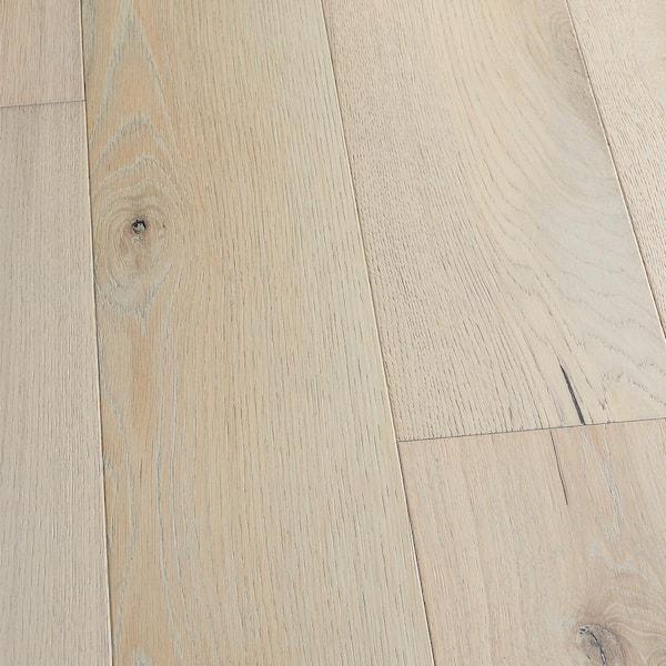 Malibu Wide Plank French Oak Point Loma, Wide Plank White Oak Laminate Flooring
