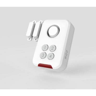 Wireless Pool Alarm