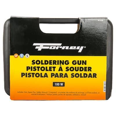 100-Watt Soldering Gun
