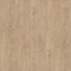 Gallantry 20 mil Cafe 6 in. x 36 in.Glue Down Vinyl Plank Flooring (44.56 sq. ft./case)