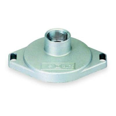 3/4 in. Bolt-On Hub for Devices with B Openings