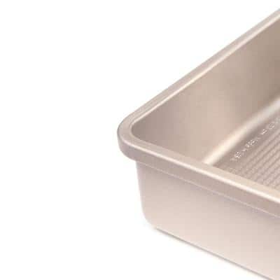 Good Grips Non-Stick Pro 9 in. Square Cake Pan