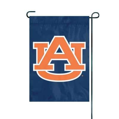 1 ft. x 1.5 ft. Nylon Auburn Tigers Premium Garden Flag