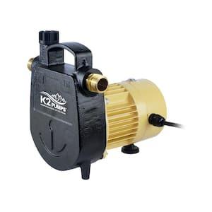 1/2 HP Transfer Pump