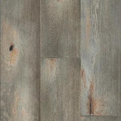 6.5 in. W x Varying Length San Joaquin River Engineered Click Oak Waterproof Wide Plank Hardwood Flooring (19.5 sq. ft.)