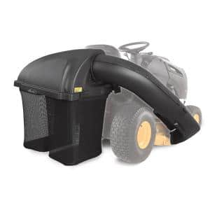 42 in. and 46 in. Double Bagger for Select Poulan Pro, Ariens and Husqvarna Lawn Mowers