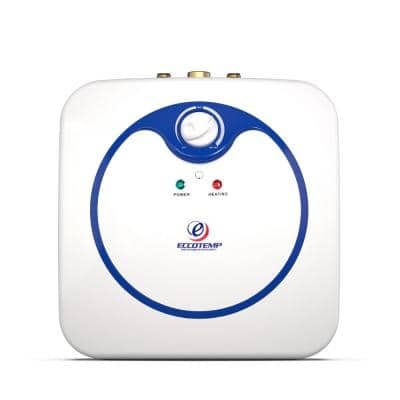 EM 7.0 Point-Of-Use 7.0-Gallon 110/120V Electric Mini Tank Water Heater