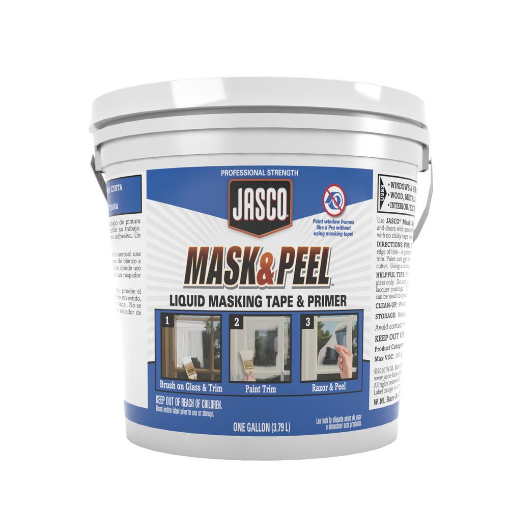 1 Gal. Liquid Mask and Peel