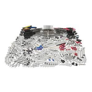 Mechanics Tool Set (1025-Piece)