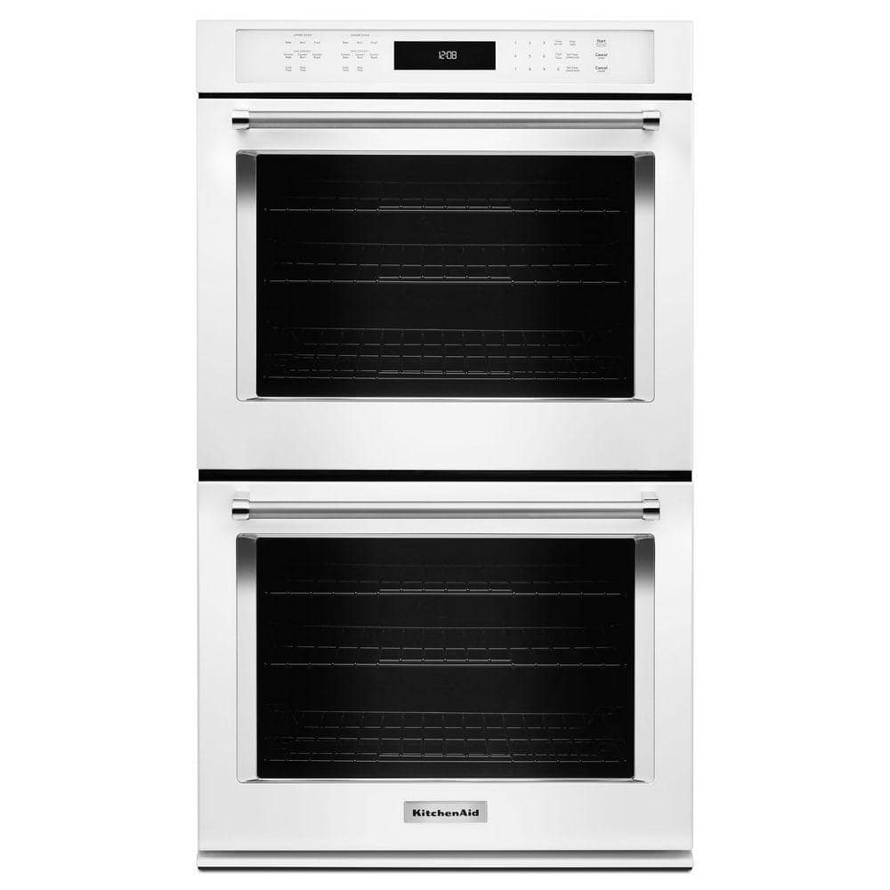 Kitchenaid 27 In Double Electric Wall