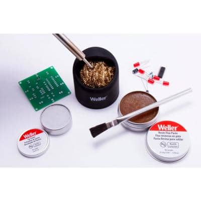Universal Soldering Accessory Kit