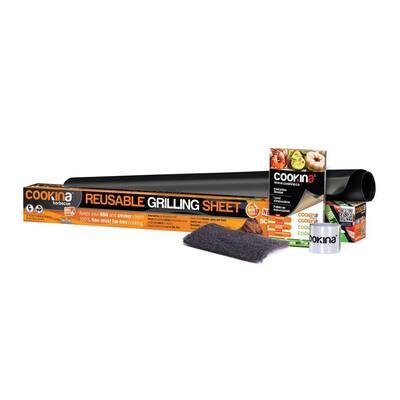 Reusable Grilling Sheet