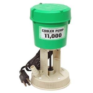 MC11000 115-Volt MaxCool Evaporative Cooler Pump