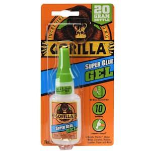 0.71 oz. Super Glue Gel