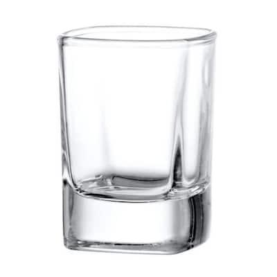 City 2 oz. Shot Glasses (Set of 12)