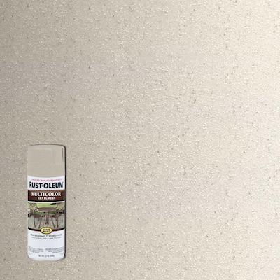 12 oz. MultiColor Textured Caribbean Sand Protective Spray Paint