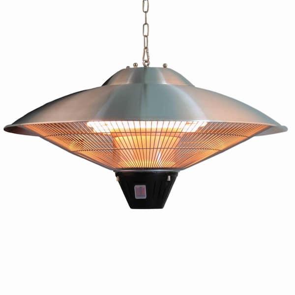 Az Patio Heaters 1 500 Watts Infrared, Outdoor Heating Lamp
