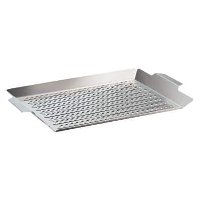 Outdoor Roasting Grill Pan