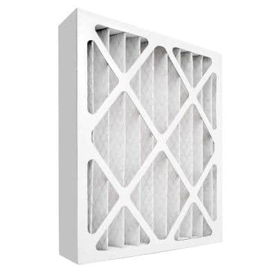 16  x 25  x 4  Pro Basic FPR 5 Pleated Air Filter (6-Pack)