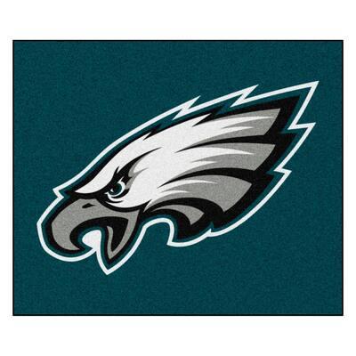 NFL - Philadelphia Eagles Rug - 5ft. x 6ft.