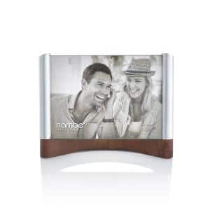Sky View Metal Picture Frame 5 x 7