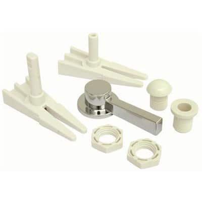 Flapperless Handle Repair Kit