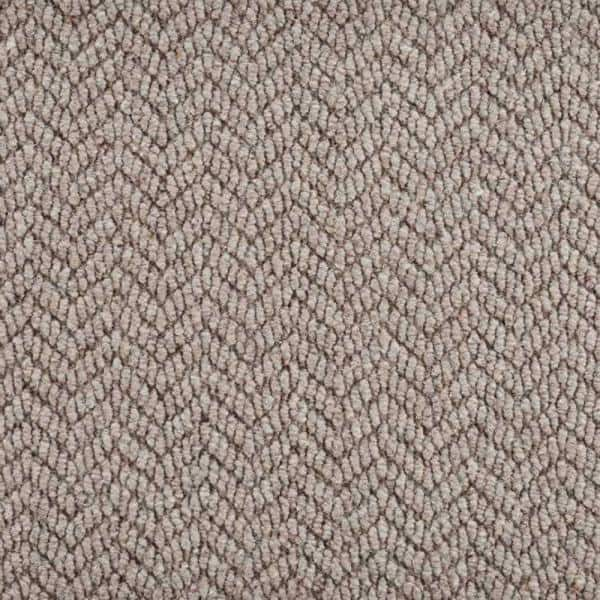 Reviews For Natural Harmony 6 In X 6 In Pattern Carpet Sample Crescendo Color Cobblestone 134226 The Home Depot