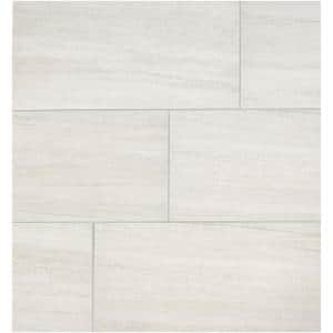 Modern Renewal Parchment 12 in. x 24 in. Glazed Porcelain Floor and Wall Tile (374.4 sq. ft./Pallet)