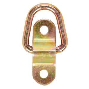 1 in. D-Ring with Bracket
