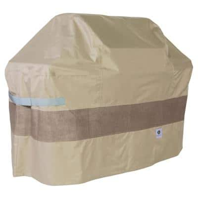 Elegant 53 in. Grill Cover