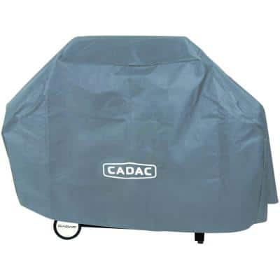 3-Burner Grill Cover for Entertainer 3 and Meridian 3-Grills