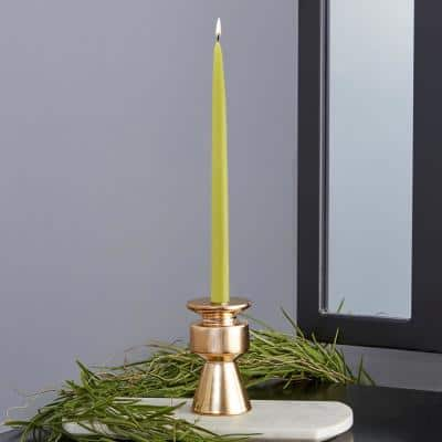 12 in. Dipped Taper Willow Dinner Candle (Box of 12)