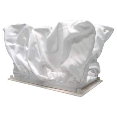 Pool Cleaner Replacement Filter Bag
