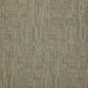 Graphix Wedgewood Loop Commercial 24 in. x 24 in. Glue Down Carpet Tile (12-tile/case)