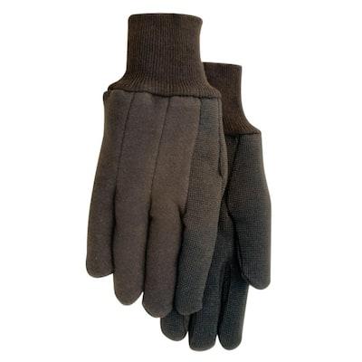 Men's 12-Pack Knit Jersey Glove