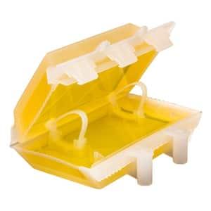 Visilock with SmartGel Anode Splice Kit