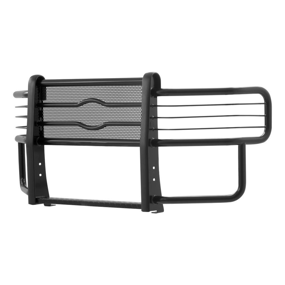 Prowler Max Custom Black Steel Truck Grille Guard, Select Dodge, Ram 1500
