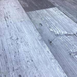 COLORS Floor and Wall DIY  Mambo Wood Aged 6 in. x 36 in. Multi-Tonal Luxury Vinyl Plank (30 sq. ft. / case)