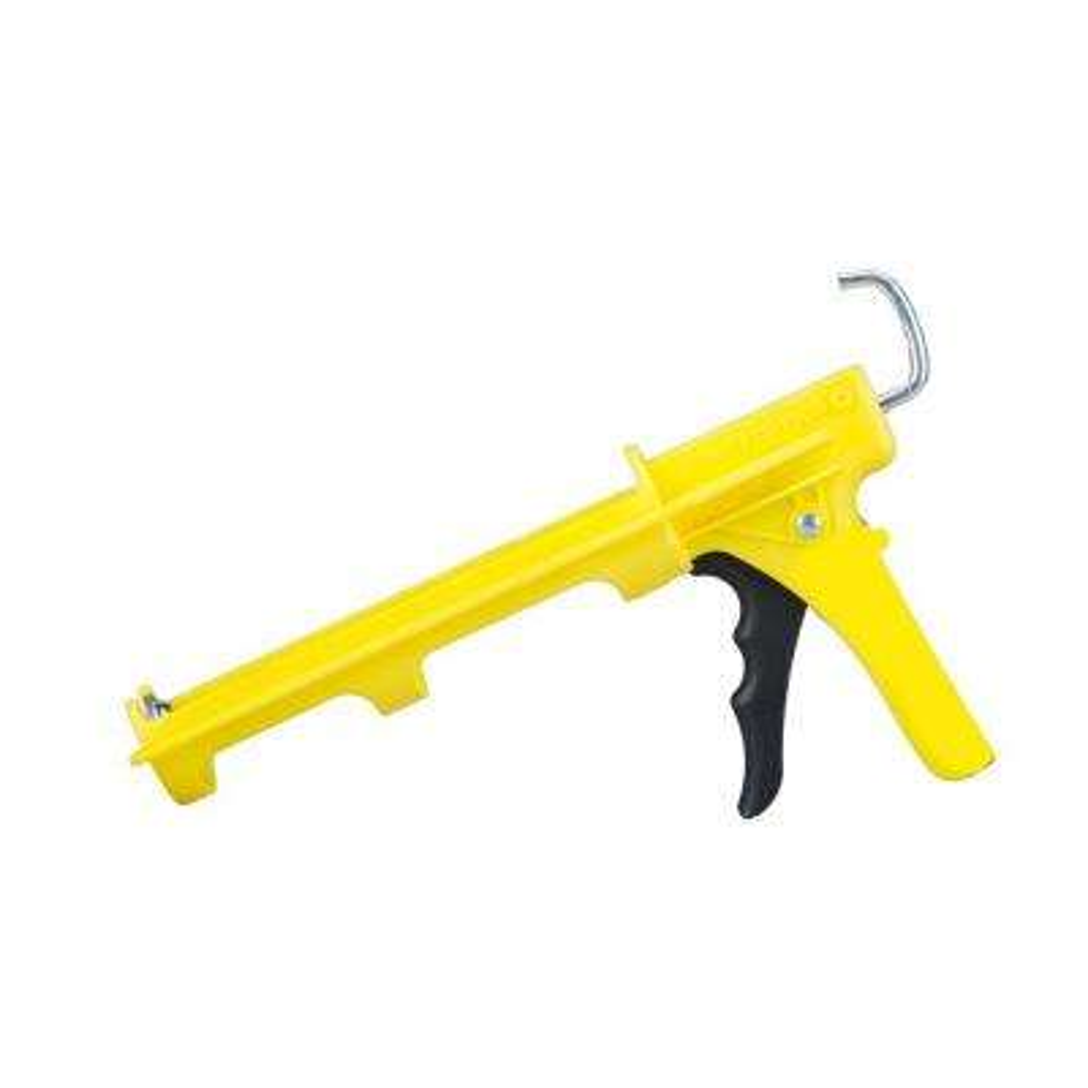10.5 oz. ETS1000 Ergonomic Grip Contractor 12:1 Caulk Gun