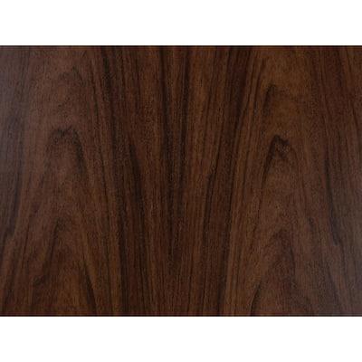 Brown Walnut Deep Adhesive Film (Set of 2)