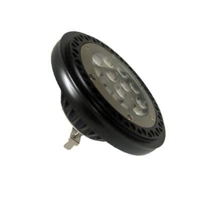 35-Watt Equivalent 60-Degree 2700K PAR36 Dimmable 12-Volt LED Light Bulb Warm White