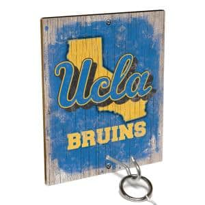 UCLA Bruins Hook and Ring Toss Game