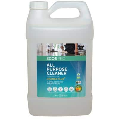 Orange Plus 128 oz. All Purpose Cleaner and Degreaser