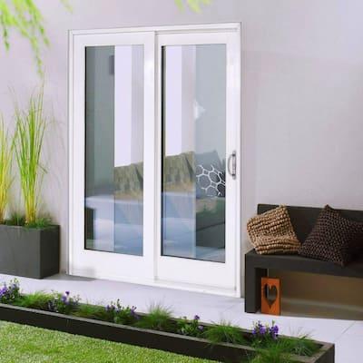 Full Lite Gliding Patio Door