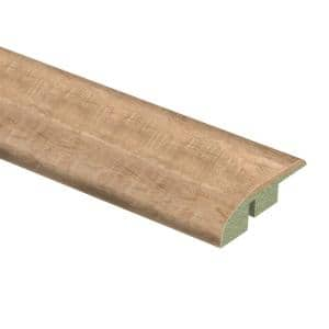 Southport Oak 1/2 in. Thick x 1-3/4 in. Wide x 72 in. Length Laminate Multi-Purpose Reducer Molding
