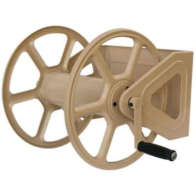 Commercial Wall-Mount Hose Reel