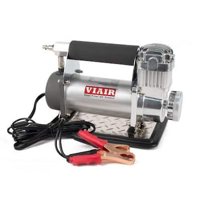 400P-RV 12-Volt Portable Air Compressor Inflator