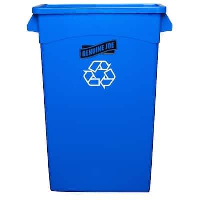 23 Gal. Indoor Recycling Bin