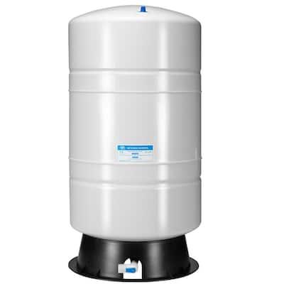 20 Gal. Metal Reverse Osmosis Water Storage Tank