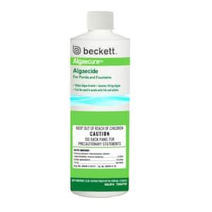 16 oz. Algaecide